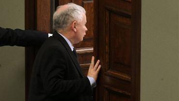 Dominika Długosz: Jak na poważne zrywanie koalicji, to wszystko się ślimaczy