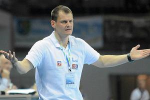 Adrian Struzik, trener szczypiornistek Pogoni: Ten zespół cały czas się rozwija i pozytywnie zmienia
