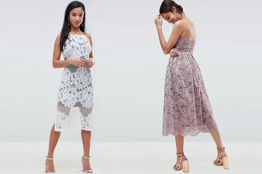 d371c533fd8acc Piękne sukienki na lato: wybrałyśmy modele, które pasują do każdej ...