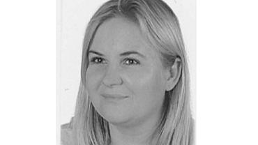 Zaginiona Anna Rogowska