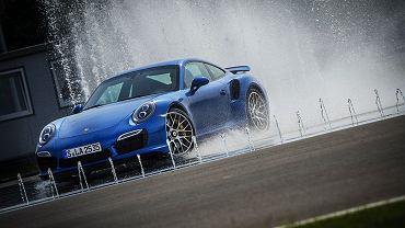 Porsche Parade 2014