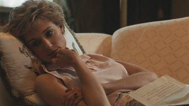 Elizabeth Debicki jako księżniczka Diana