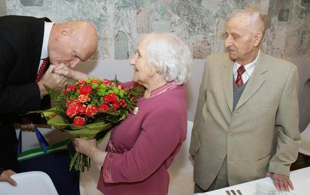 Zdjęcie numer 8 w galerii - Pobrali się w 1949 r. Małżeństwo z Torunia świętuje piękny jubileusz
