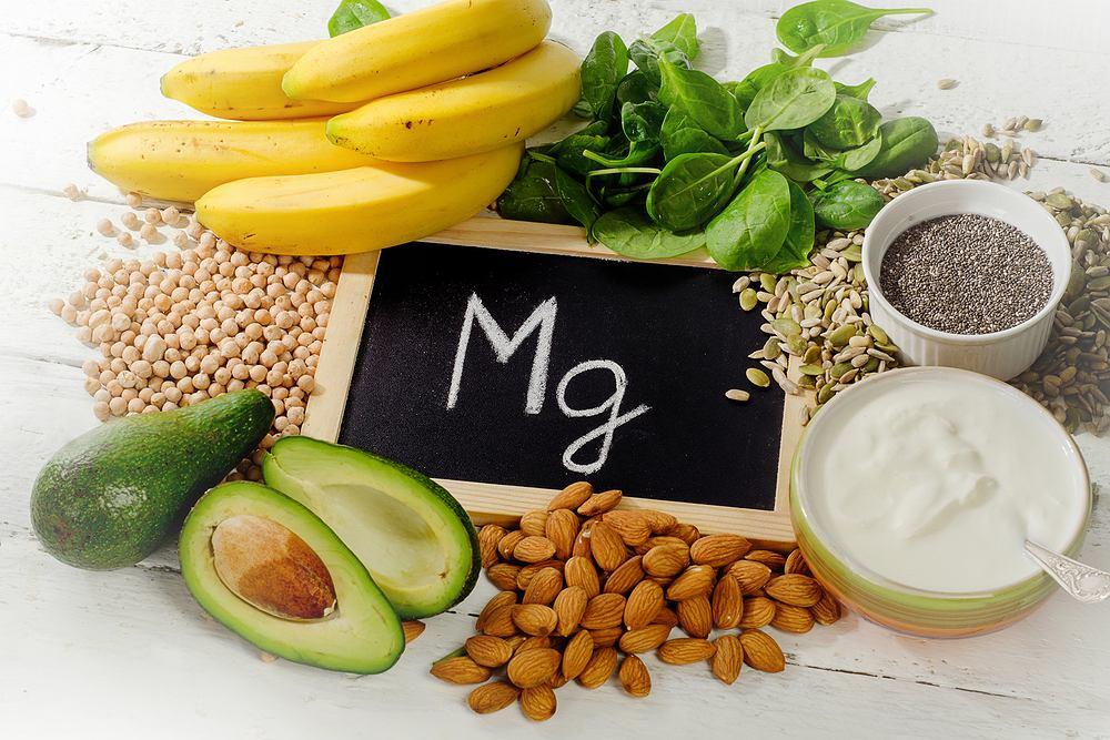 Hipomagnezemia to niedobór magnezu w organizmie