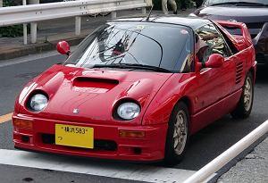 Keijidosha, czyli japoński sposób na tanią motoryzację