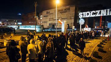 Gdańsk żegna Pawła Adamowicza. Radni przyjęli uchwałę przeciw terrorowi i mowie nienawiści