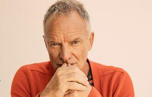 """Sting, 17-krotny laureat Grammy, ogłasza premierę nowego albumu. """"The Bridge"""", bo tak zatytułowany jest krążek, trafi do sprzedaży 19 listopada 2021 roku."""