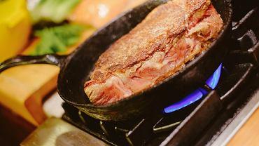 Mięso jest bogate w białko