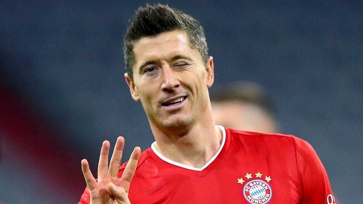 """Matthaus nie ma wątpliwości: Lewandowski piłkarzem roku FIFA. """"Jedyny kandydat"""""""