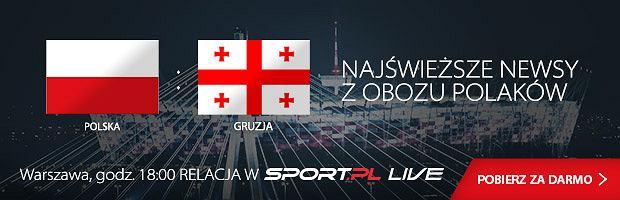 Polska - Gruzja