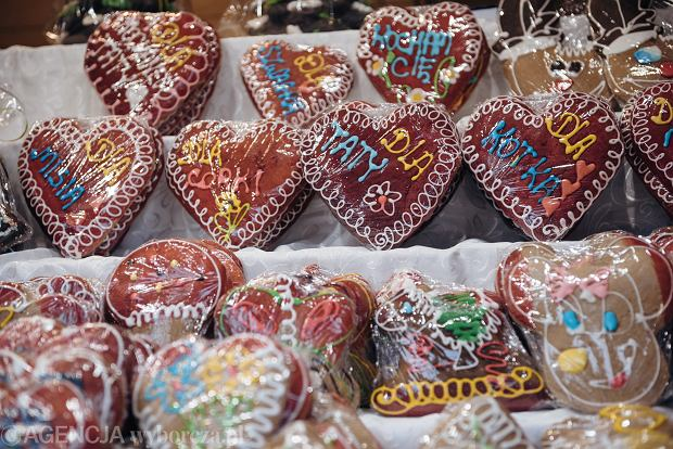 Jarmark bożonarodzeniowy, Gdańsk