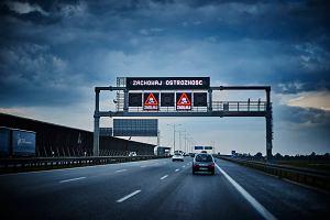 Fiskus podniesie opłaty na państwowych autostradach