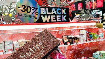 Black Friday 2019 w perfumeriach Sephora