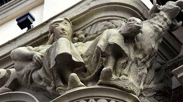 'Ziemniaczana głowa z Palencii'