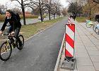 Warszawa przedstawia plan rowerowych inwestycji na 2014 rok [LISTA]
