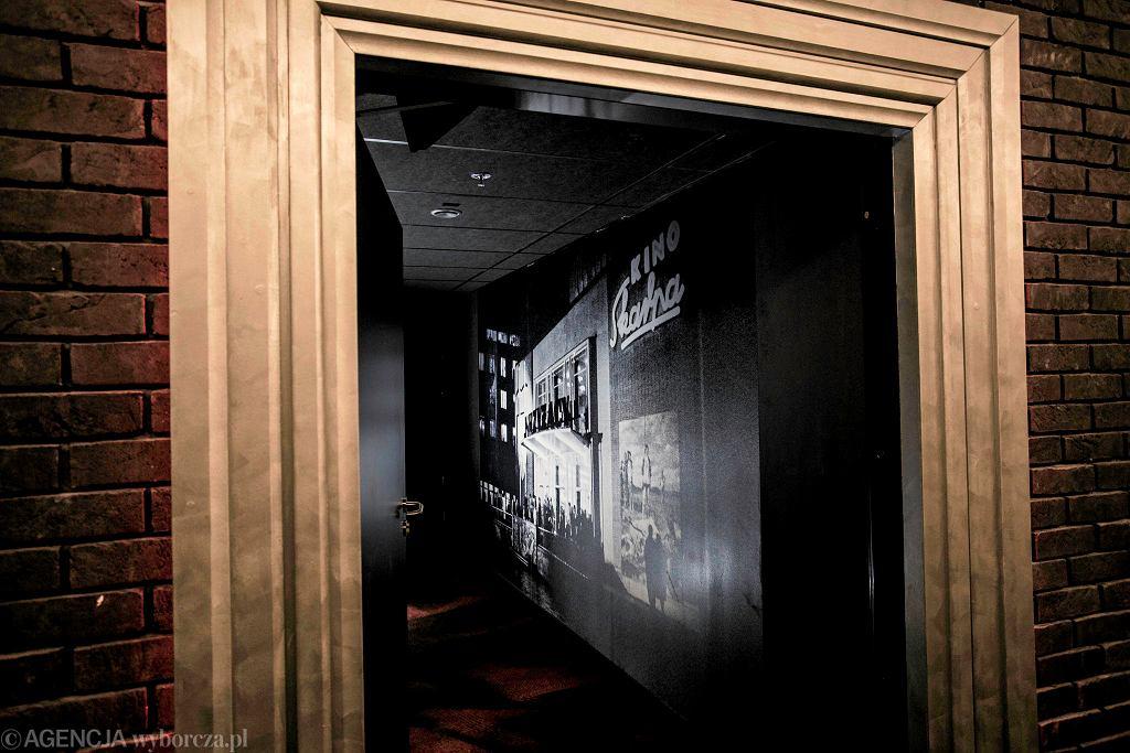 Sale w kinie Helios nawiązują do nazw kultowych warszawskich kin / ADAM STĘPIEŃ