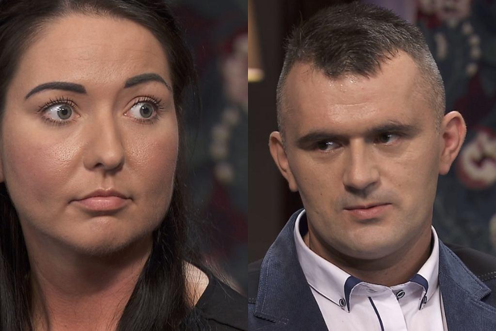 Marta i Sławomir z Rolnik szuka żony