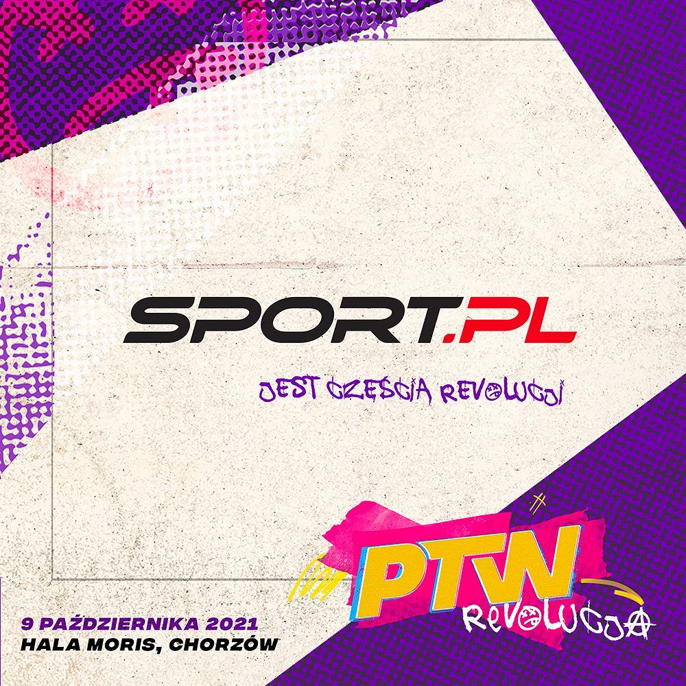 Pierwsza gala PTW
