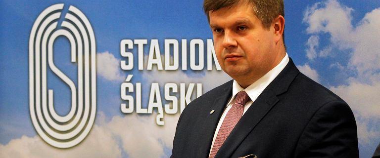 Wojciech Kałuża delegatem do UE. Rok po słynnej wolcie
