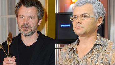 """Jacek Braciak nie wrócił do """"BrzydUli"""", bo seriale TVN są """"takie same"""". """"Damy w swetrach z za długimi rękawami patrzą na Warszawę nocą"""""""