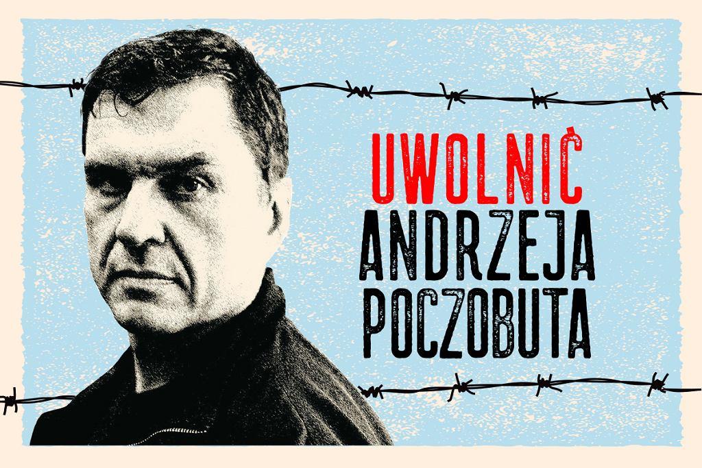 Uwolnić Andrzeja Poczobuta