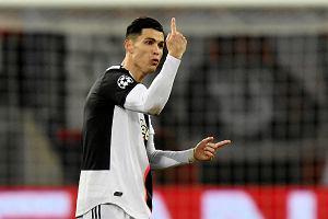 """Cristiano Ronaldo rozbrajająco szczery. """"Wady? Nie mam ich"""""""