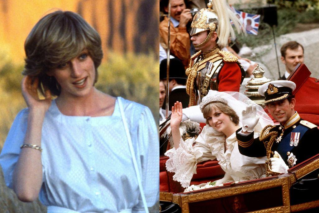 Księżna Diana miała romans