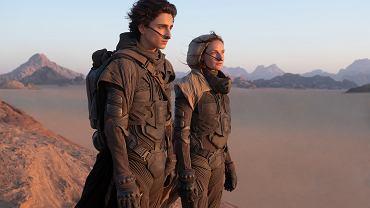 Nowa 'Diuna' będzie jednym z 17 filmów, któe studio Warner Bros. udostępni na serwisie VOD HBO Max.