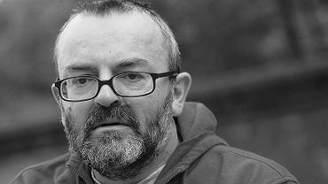 Nie żyje Piotr Bratkowski. Poeta, krytyk literacki, publicysta miał 66 lat