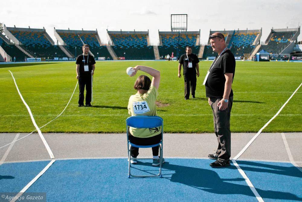 Igrzyska Olimpiad Specjalnych