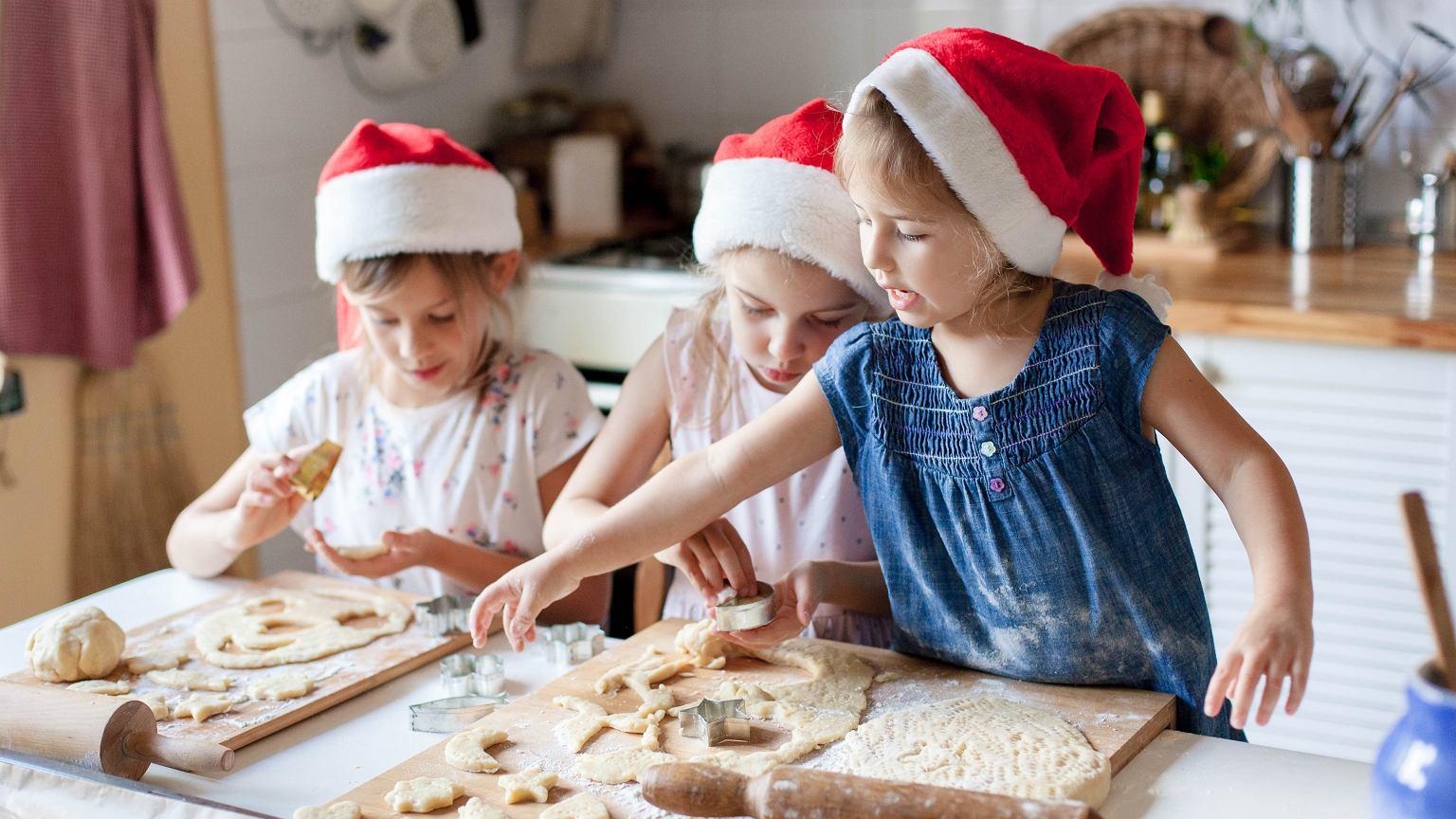 Pierniczki Dla Dzieci Proste Przepisy Na świąteczne