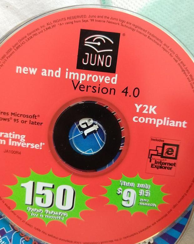 Płyta z oprogramowaniem zgodny z YTK