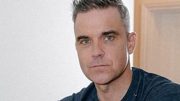 Robbie Williams zatruł się rtęcią