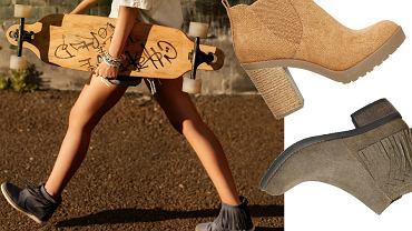 Nowości w CCC: 15 fajnych par butów na jesień