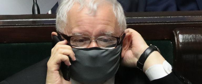 """Kaczyński o przedsiębiorcach: """"Cwaniacy"""". Ci nie pozostają mu dłużni"""