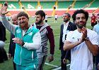 Mistrzostwa świata w piłce nożnej. Egipt - Urugwaj. Mohamed Salah będzie gotowy na pierwsze spotkanie