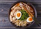 Ramen - przepis na najsłynniejszą japońską zupę