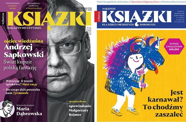 Magazyn Książki