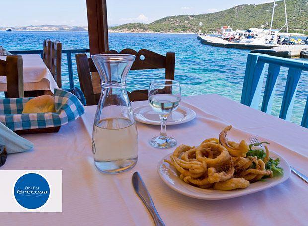 Kuchnia Grecka Zaplanuj Wakacje I Odkryj Jej Bogactwo