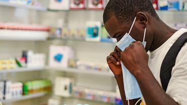 Africa Virus Fears