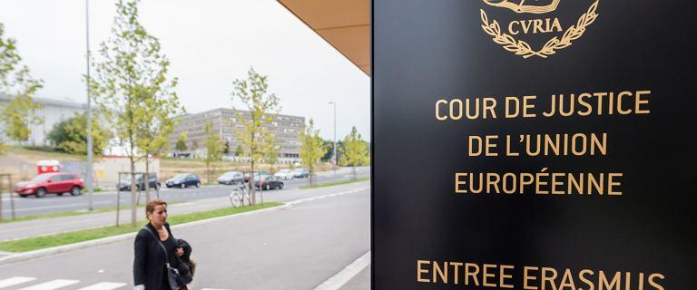 Trybunał Sprawiedliwości Unii Europejskiej orzekł ws. KRS i Izby Dyscyplinarnej