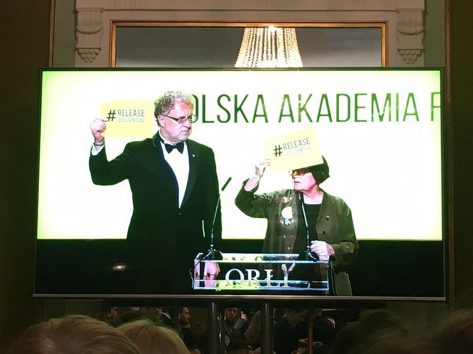 19. gala Polskich Nagród Filmowych Orły 2017