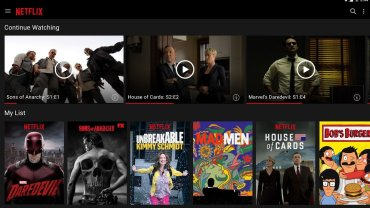 Netflix - Android