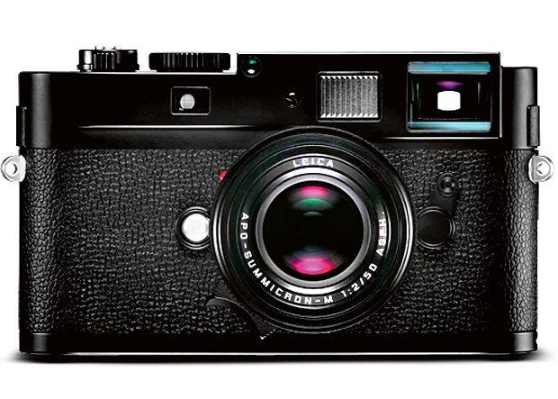 Leica M Monochrom to czarno-biała wersja znakomitego pełnoklatkowego modelu M9