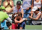 Skandal na meczu Pucharu Federacji. Kapitan Rumunii wyzwał brytyjskie tenisistki