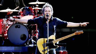 #Koncert Brucea Springsteena w Oslo
