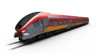 POLREGIO, największy przewoźnik kolejowy w Polsce, inwestuje w tabor