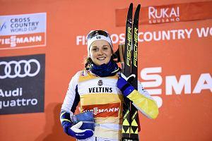 Biegi narciarskie. TdS w Val Muestair. Nilsson i Klaebo rządzą w sprincie, punkty Macieja Staręgi