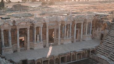 Teatr grecki - geneza teatru starożytnej Grecji [Vademecum maturzysty]