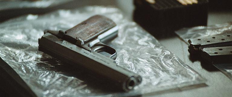 23-latka zastrzelona przez własnego ojca. Wziął ją za wlamywacza